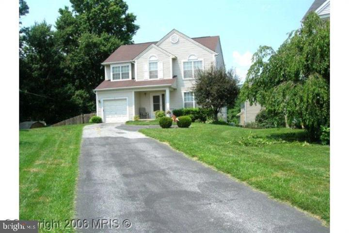 17 Bellinger Court   - Reisterstown, Maryland 21136