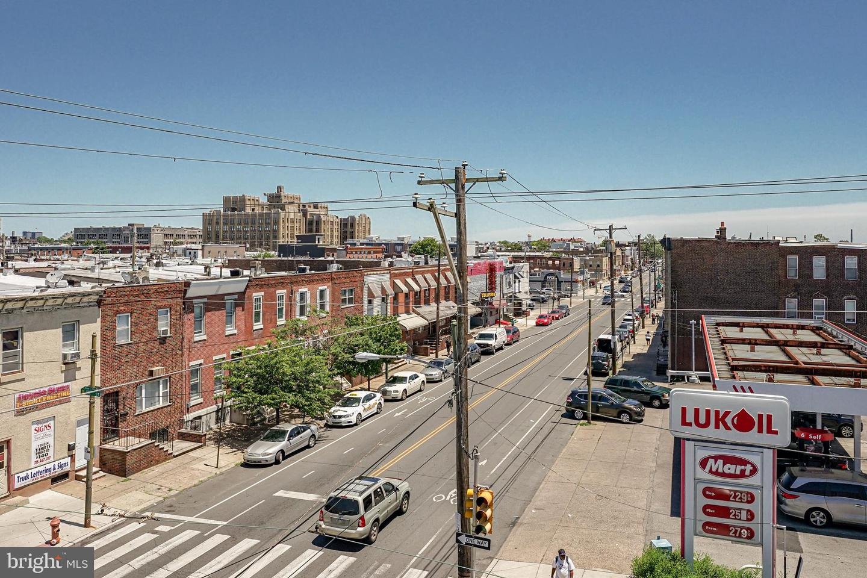1100 Snyder Avenue Philadelphia , PA 19148