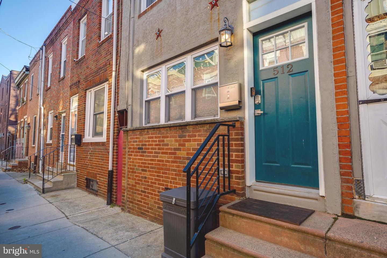512 Gerritt Street Philadelphia, PA 19147