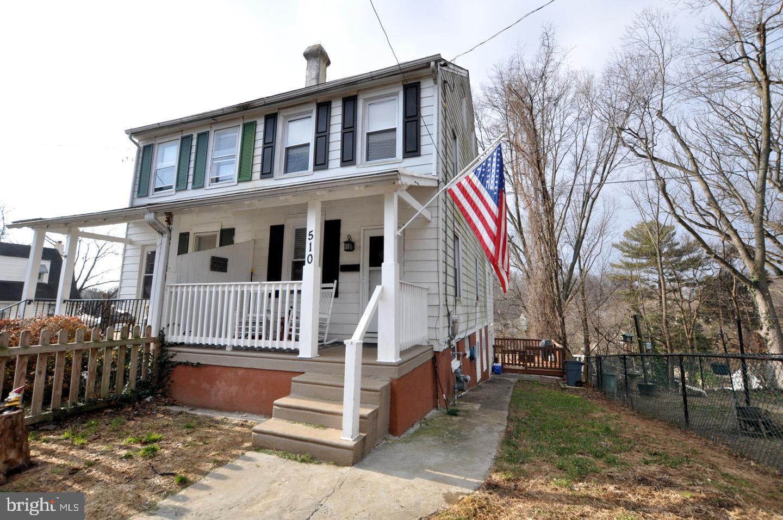 510 Anderson Avenue Drexel Hill, PA 19026