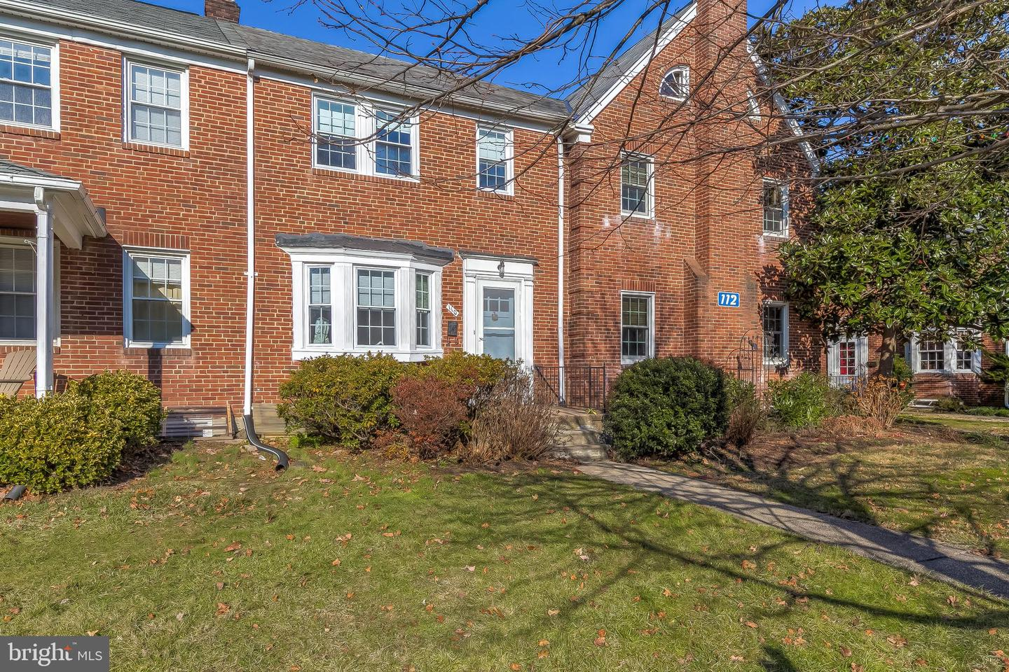 110 Dunkirk Road   - Baltimore, Maryland 21212