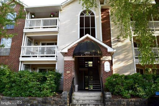1533 Lincoln Way #203, McLean 22102