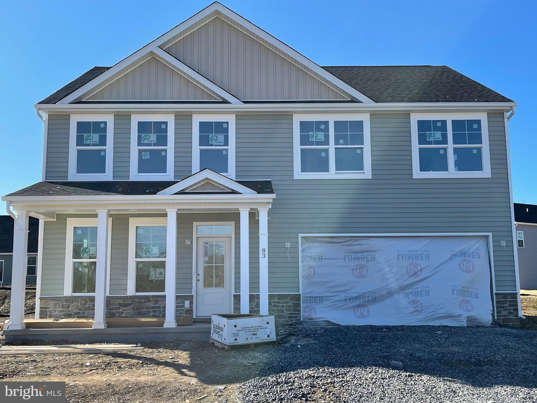 Martinsburg                                                                      , WV - $338,900