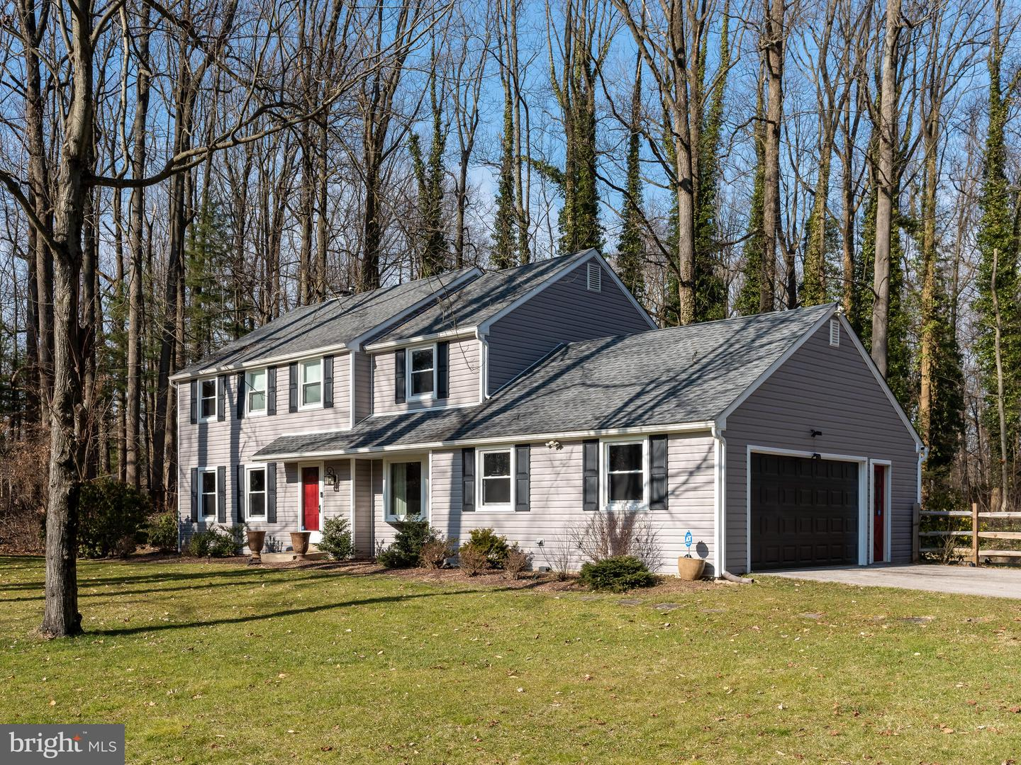 285 Woodland Drive Downingtown, PA 19335