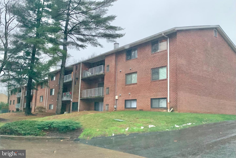105 Fitz Court  #T-3 - Reisterstown, Maryland 21136