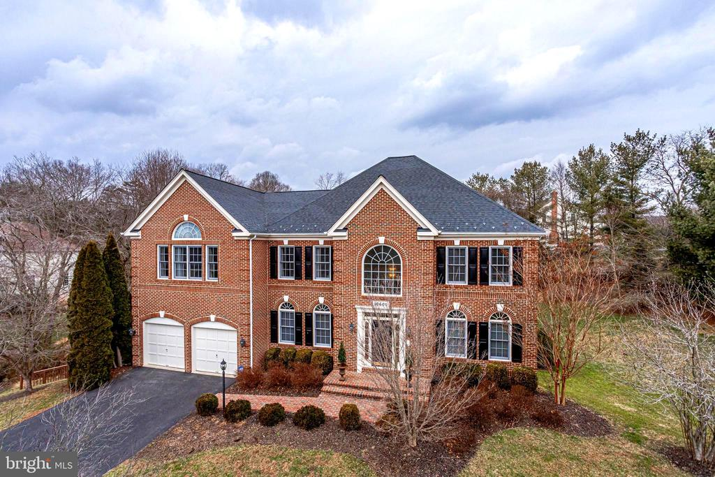 10600 Little Run Farm Ct, Vienna, VA 22182
