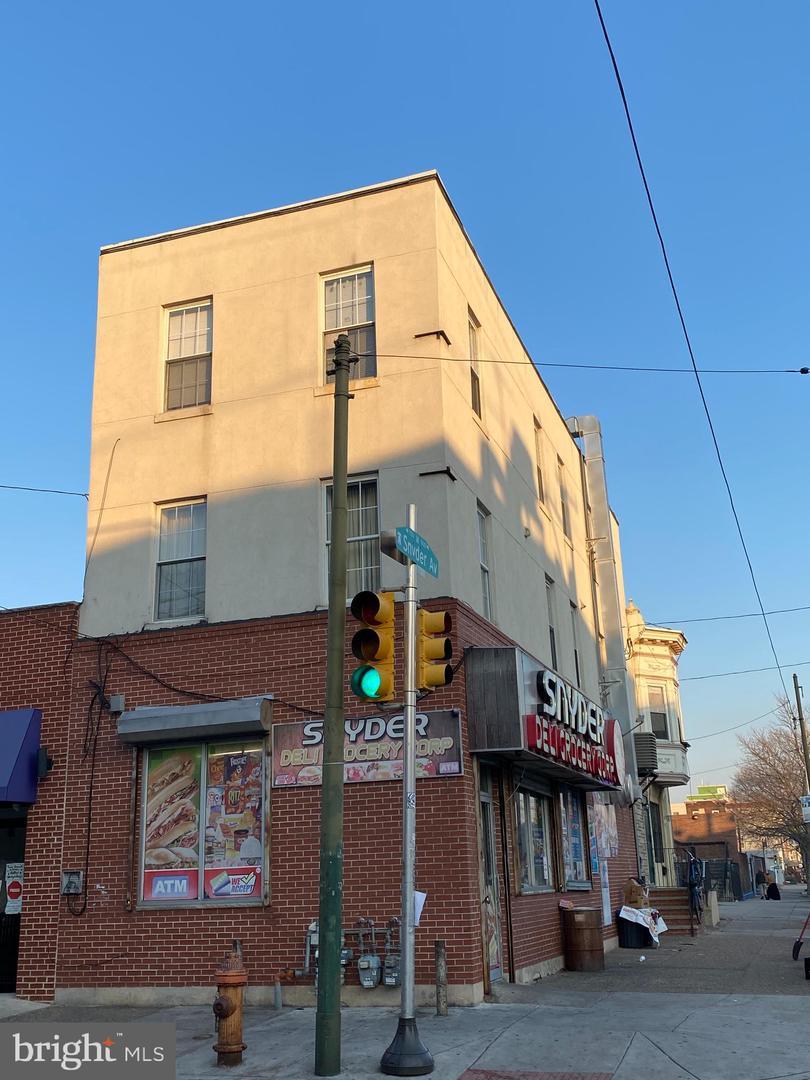 2039 S 7th Street Philadelphia , PA 19148