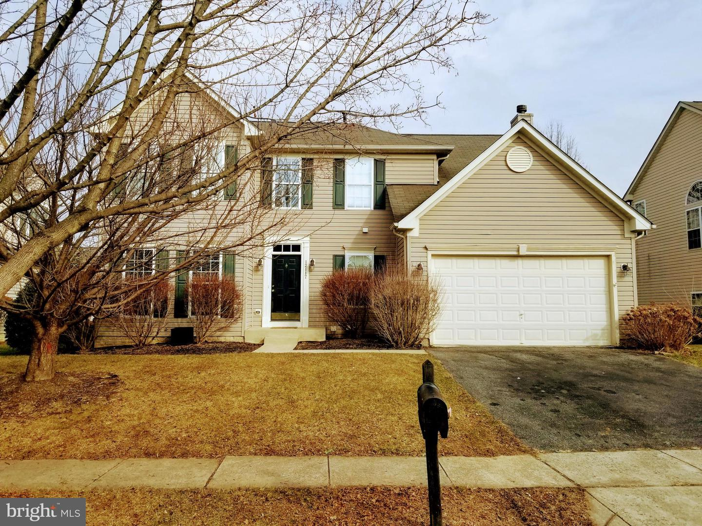 12117 Statewood Road   - Reisterstown, Maryland 21136