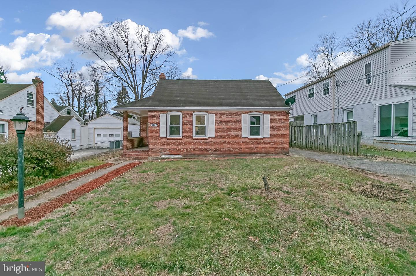 1023 Crawford Drive   - Rockville, Maryland 20851