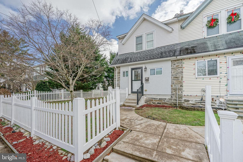 4022 Vernon Road Drexel Hill, PA 19026