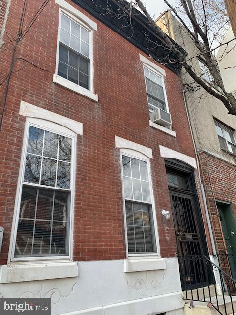 1432 S 12th Street Philadelphia , PA 19147