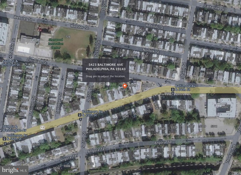 5423 Baltimore Avenue Philadelphia, PA 19143
