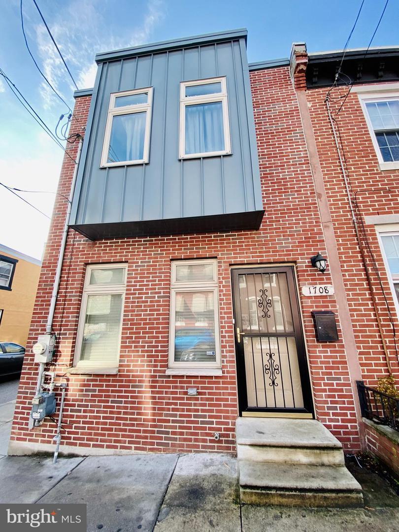 1708 Wharton Street Philadelphia, PA 19146
