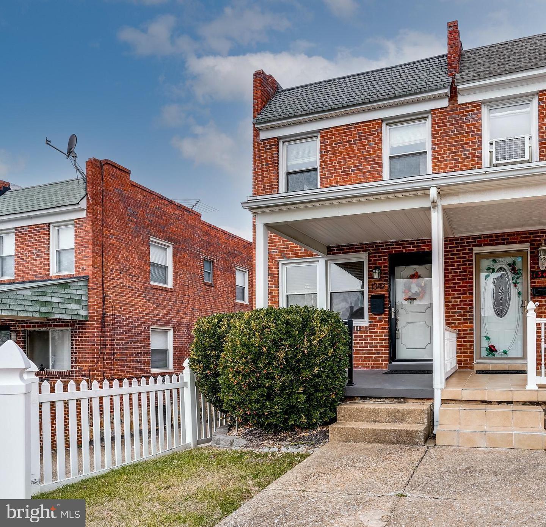 1342 Berry Street   - Baltimore, Maryland 21211