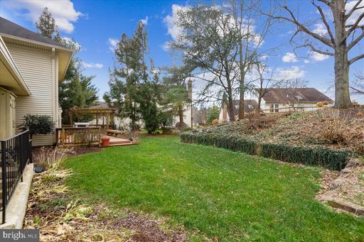 5258 Glen Meadow Rd Centreville VA 20120