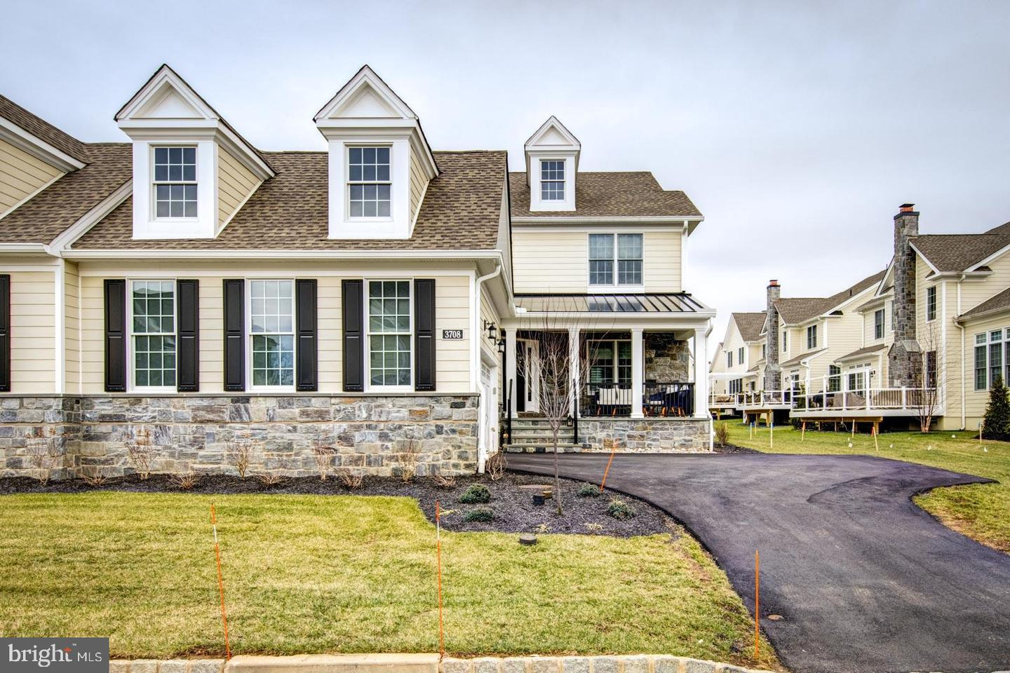 3708 Rosemont Pass Newtown Square, PA 19073