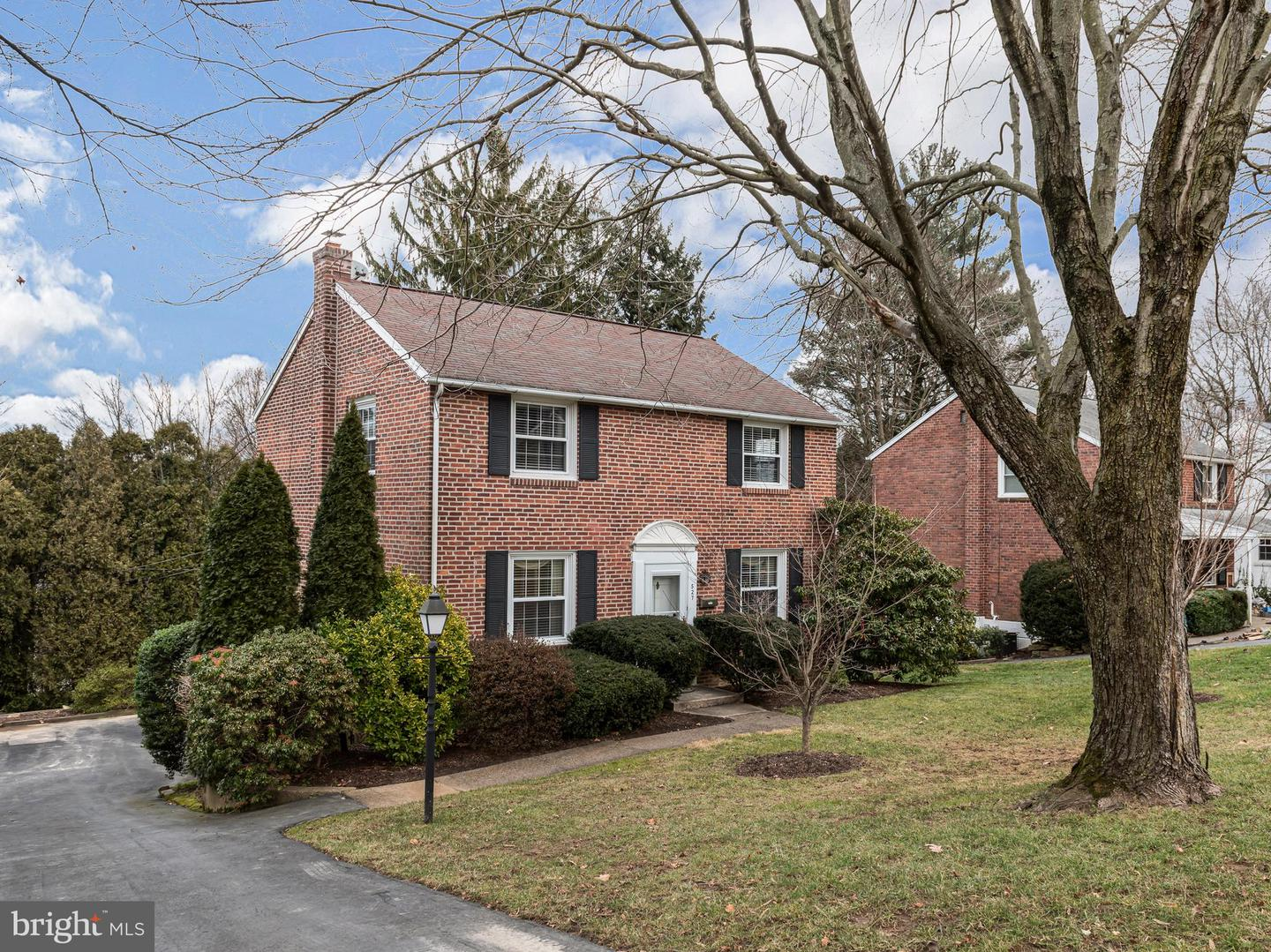 527 Rutherford Drive Springfield, PA 19064