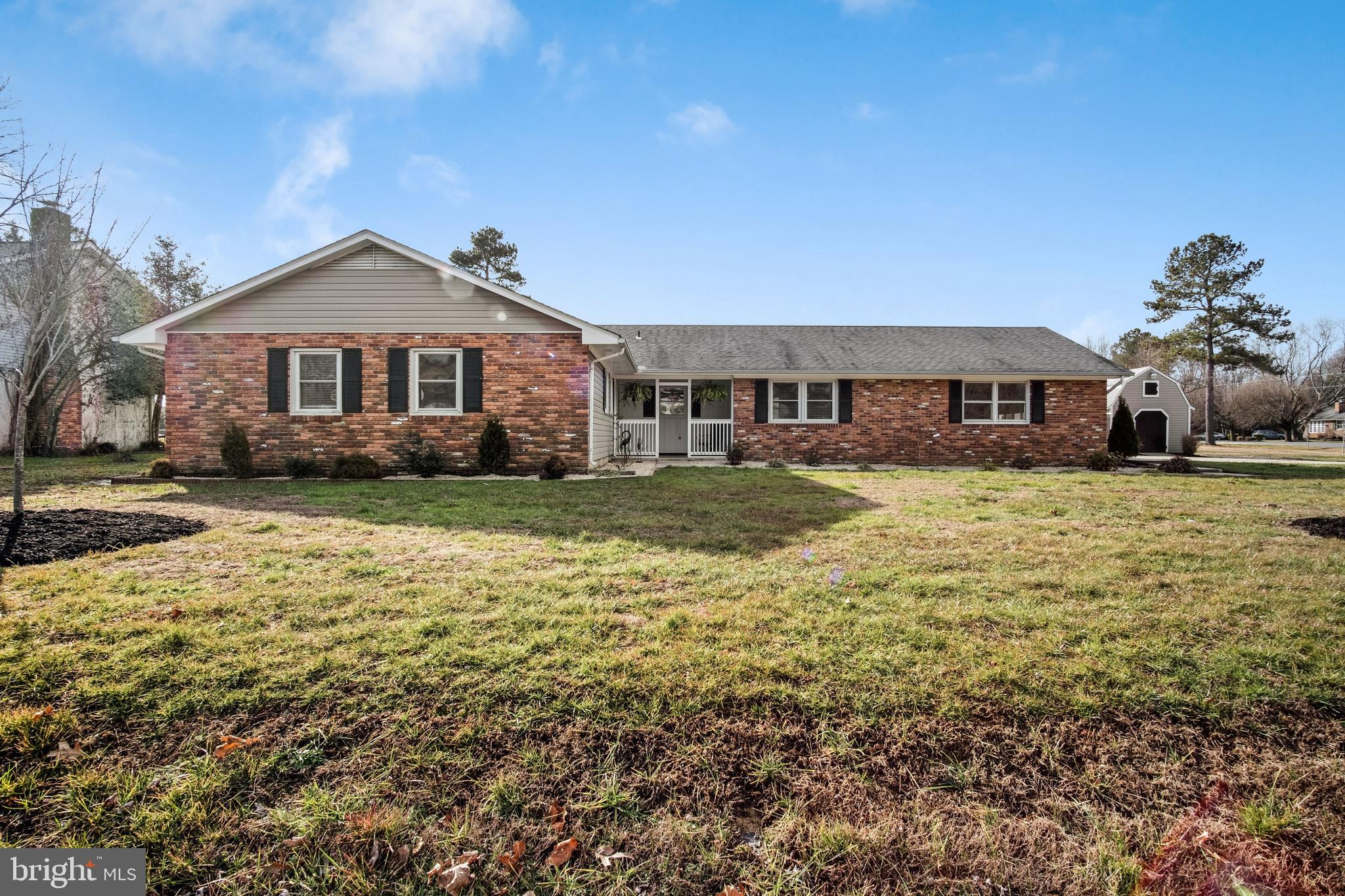 100 Rutledge Rd, Queenstown, MD, 21658