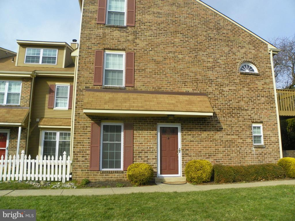 614 PALMER LN #A, Yardley PA 19067