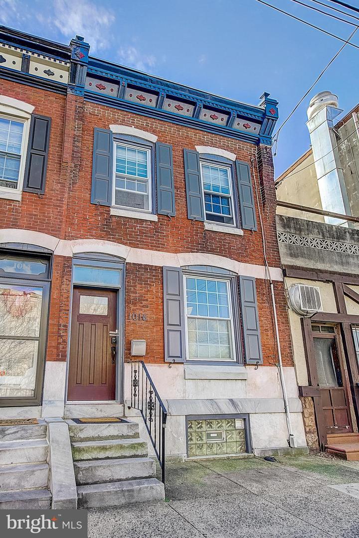 1016 Dickinson Street Philadelphia, PA 19147
