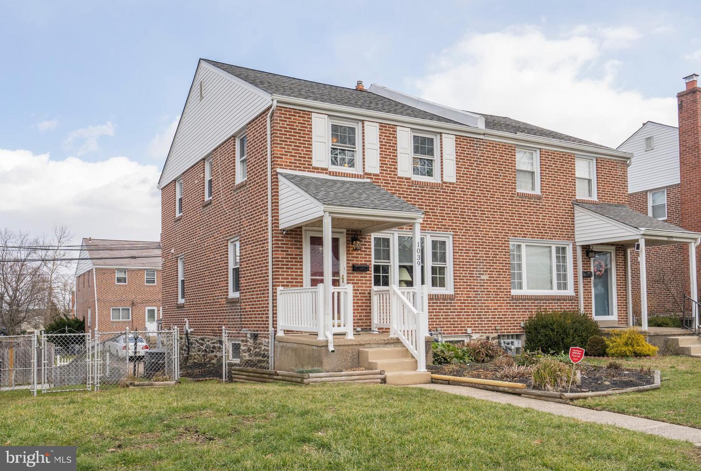 1039 Bryan Street Drexel Hill, PA 19026