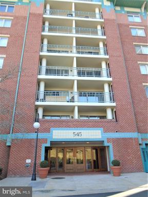 545 E Braddock Rd #102