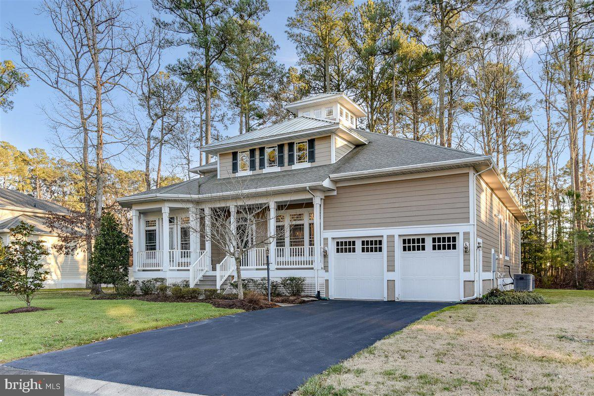 11656 Maid At Arms Ln, Berlin, MD, 21811