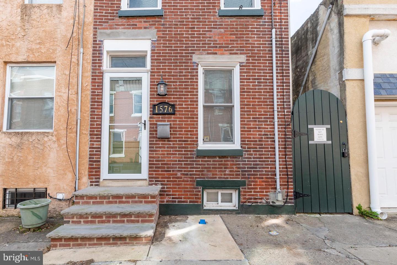 1576 E Hewson Street Philadelphia, PA 19125
