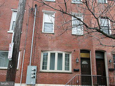 606 Reed Street UNIT 2ND Philadelphia, PA 19147
