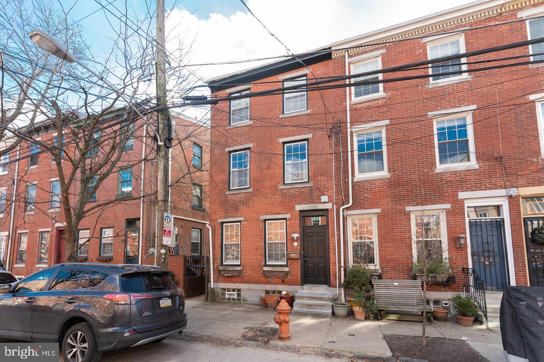 214 Carpenter Street Philadelphia, PA 19147