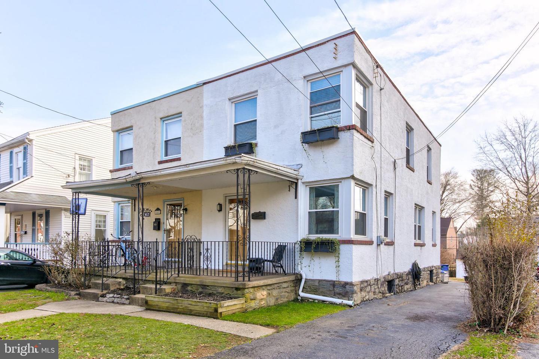 47 W Marthart Avenue Havertown, PA 19083