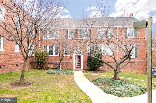 1801 Key Blvd. #10-506, Arlington, VA 22201