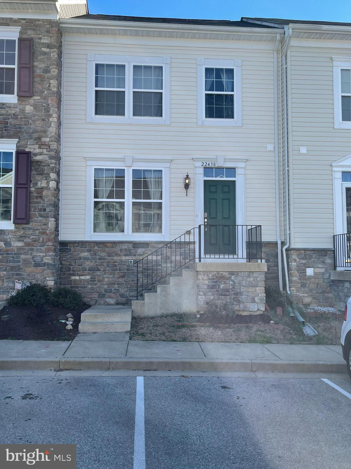 22438 Dark Star Wy #23, Lexington Park, MD, 20653
