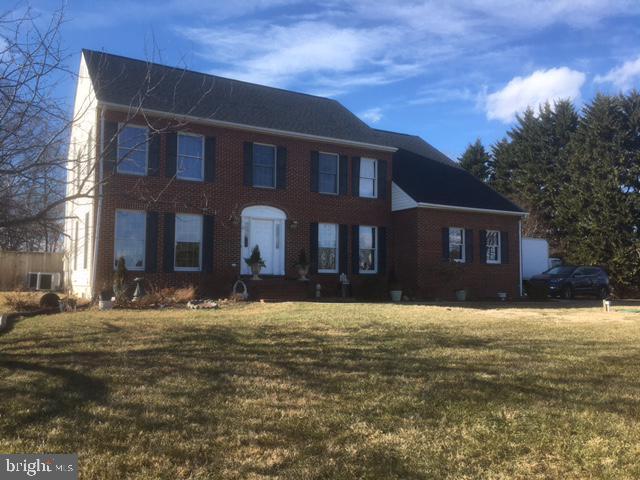 404 Spring Hollow Rd, Woodstock, VA 22664