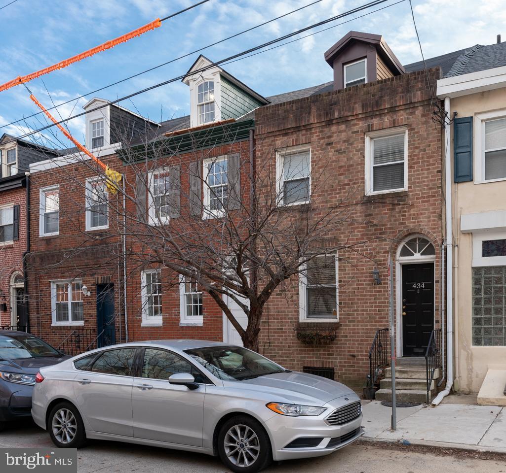 434 Catharine Street Philadelphia, PA 19147