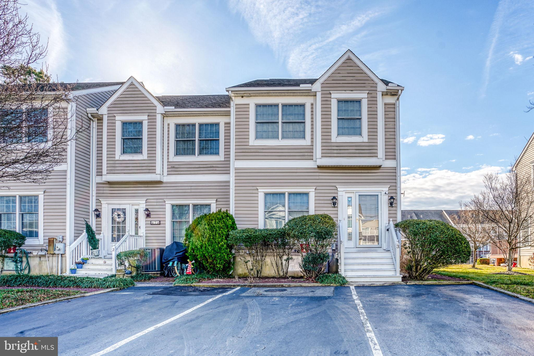 13031 Hayes Ave #301, Ocean City, MD, 21842