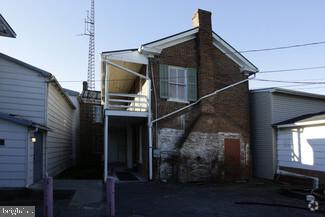 28--30 W Main St Berryville VA 22611