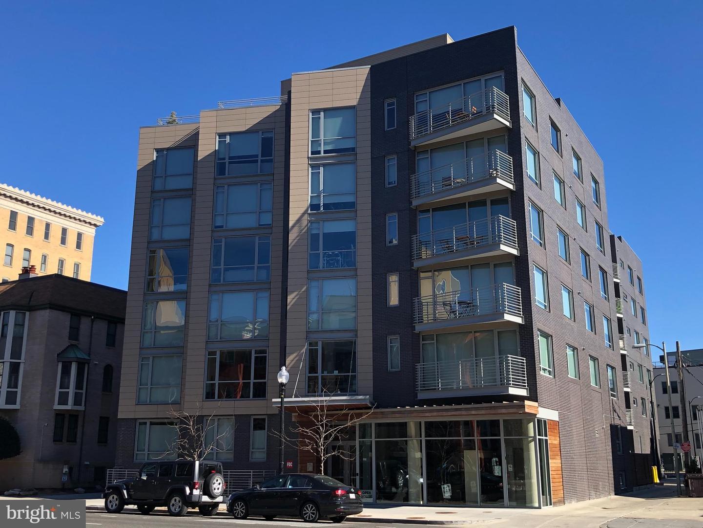 1311 13th Street NW #504 - Washington, District Of Columbia 20005