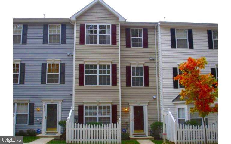 8011 Brookstone Ct #74, Severn, MD, 21144
