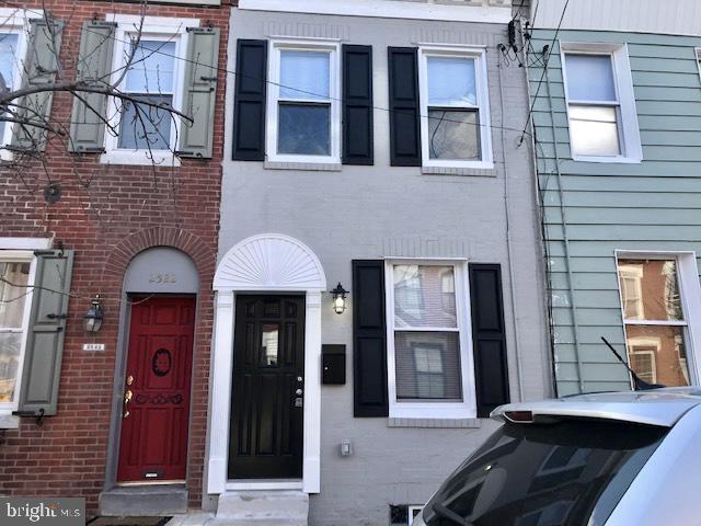 2520 E Boston Street Philadelphia, PA 19125