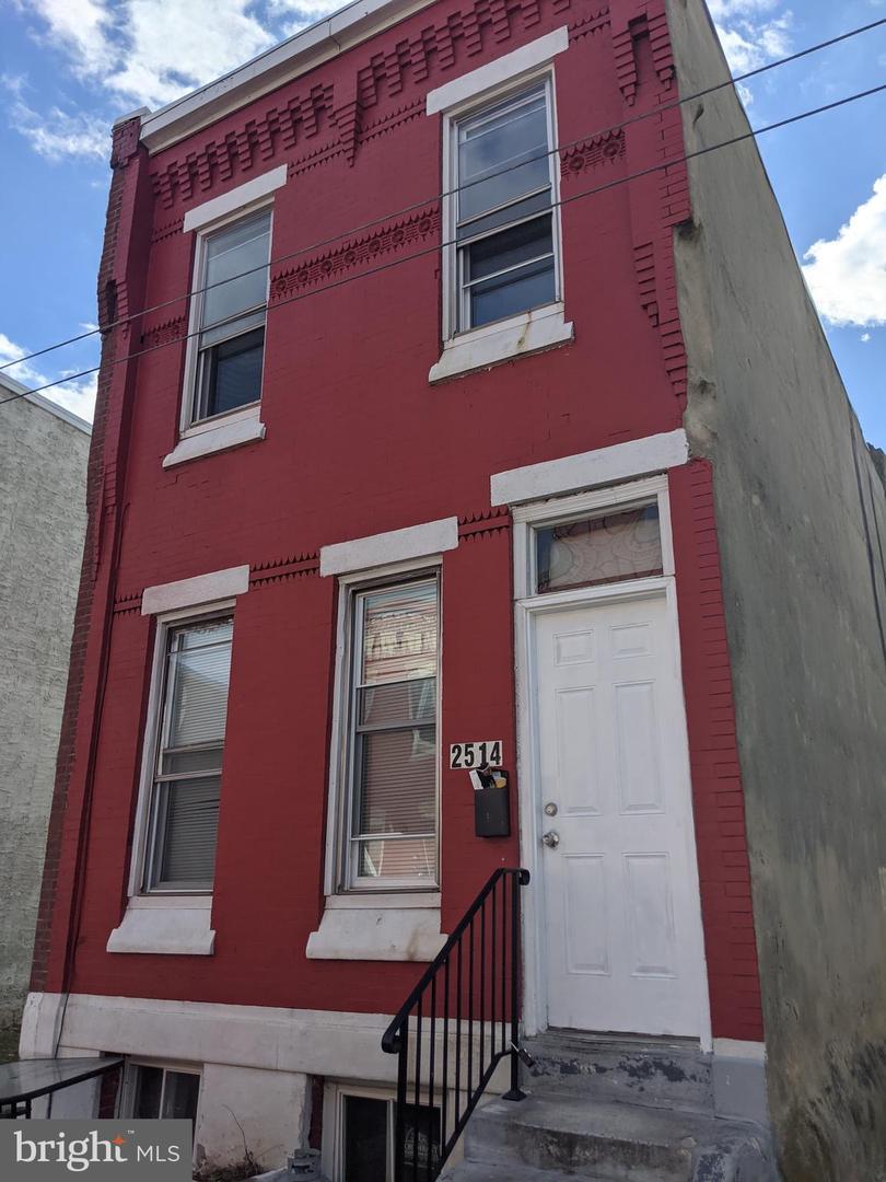 2514 Sharswood Street Philadelphia, PA 19121