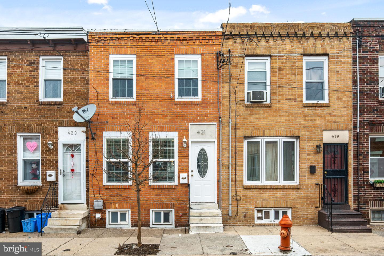 421 Hoffman Street Philadelphia, PA 19148