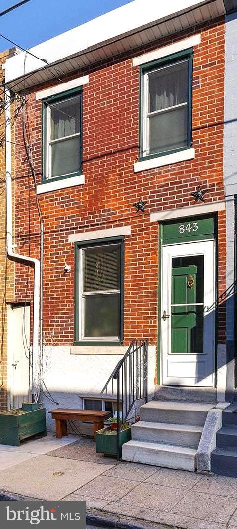 843 Earp Street Philadelphia, PA 19147