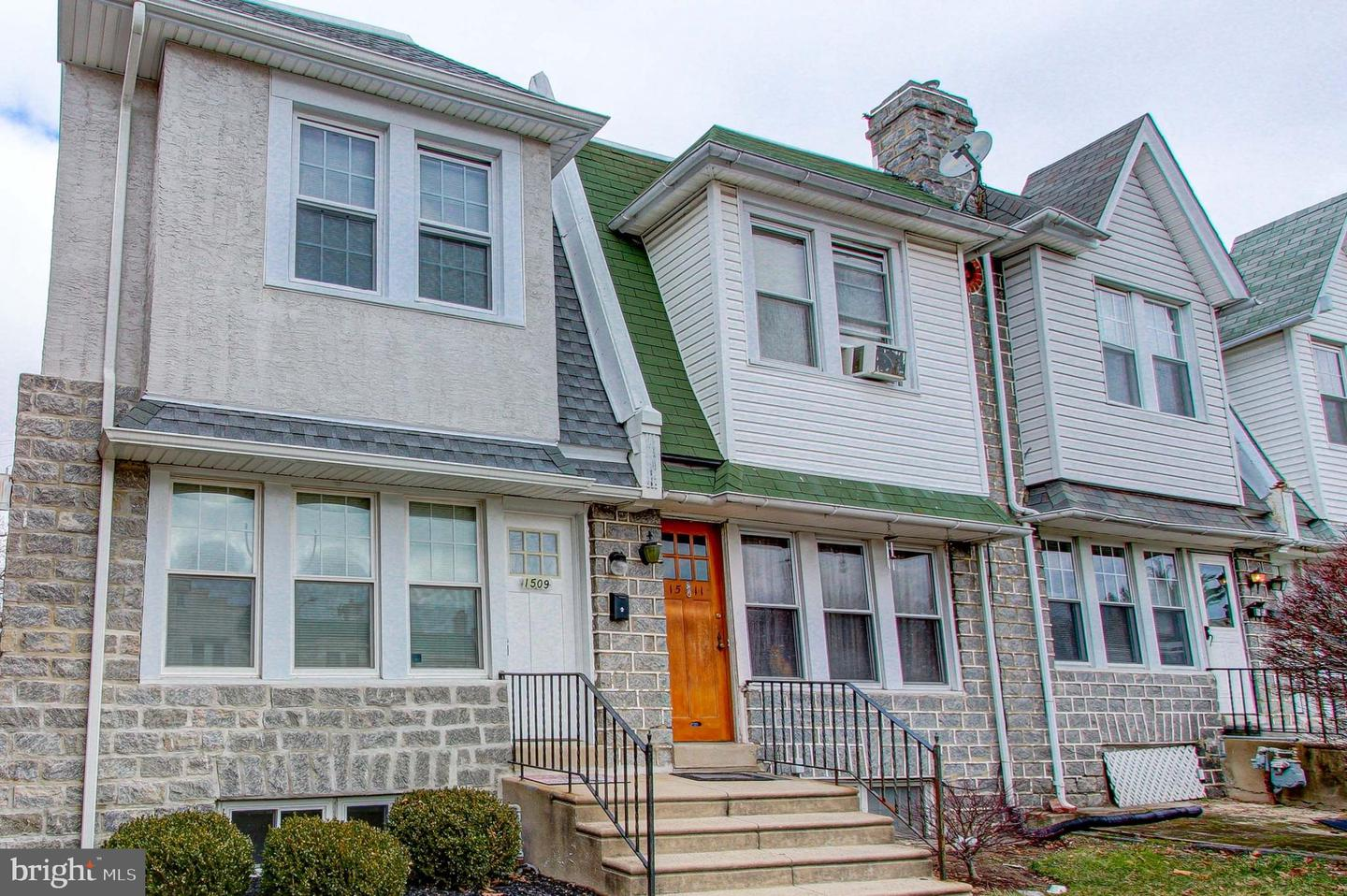 1509 Powell Street Norristown, PA 19401