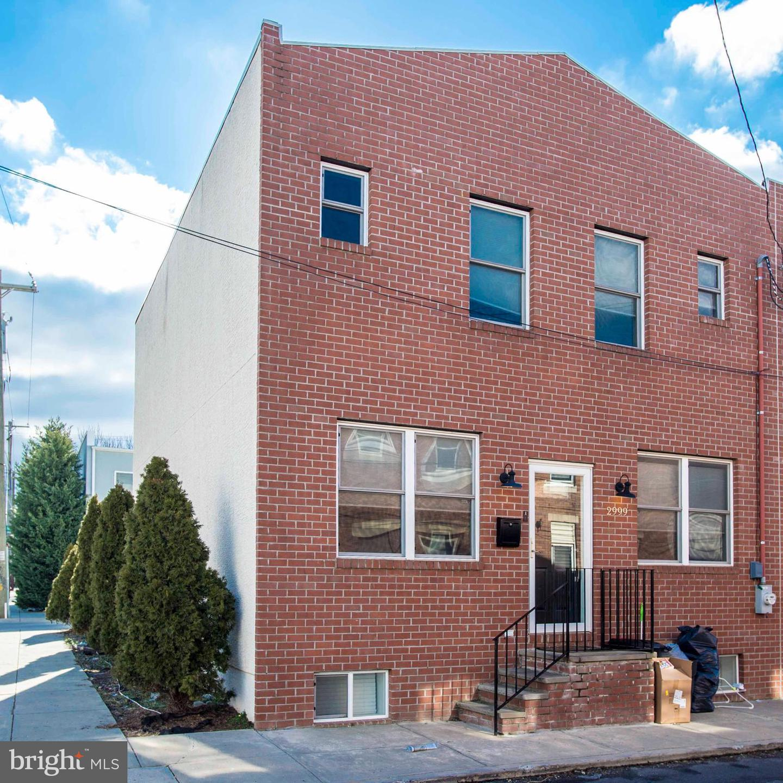 2999 Livingston Street Philadelphia, PA 19134