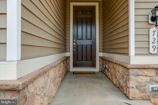 729 Saddlebrook Rd Culpeper VA 22701