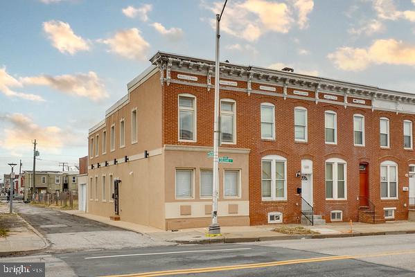 2118 Orleans Street   - Baltimore, Maryland 21231