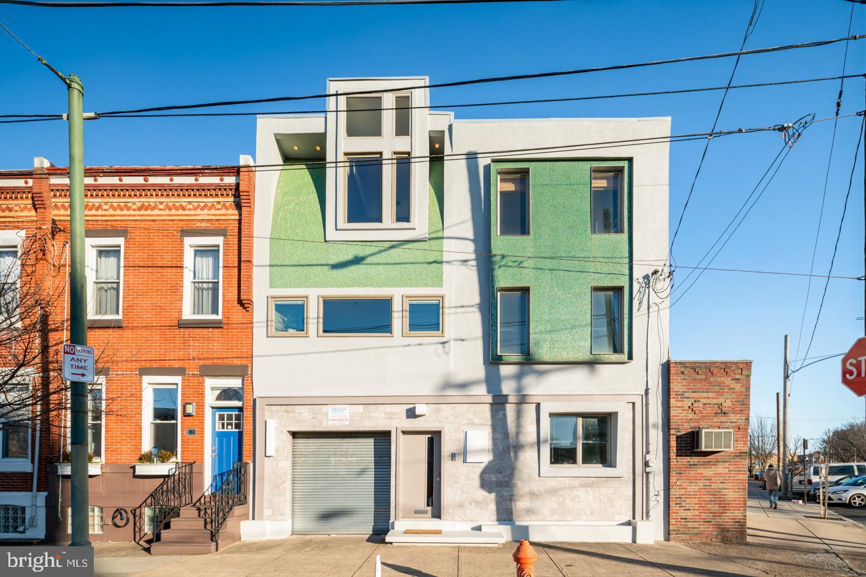 1313 S 11th Street Philadelphia, PA 19147