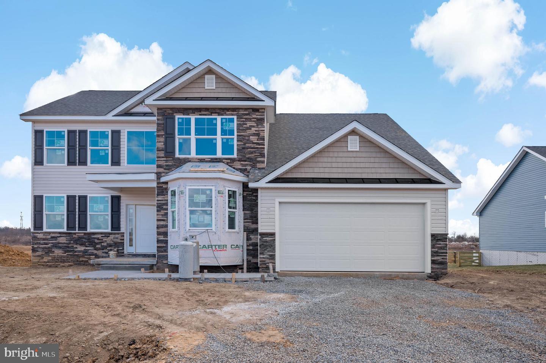 Martinsburg                                                                      , WV - $400,000