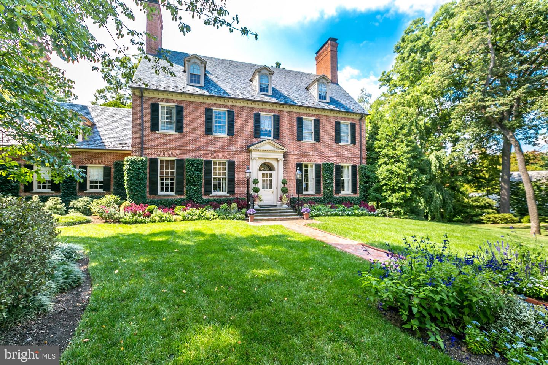 4 Charlcote Place   - Baltimore, Maryland 21218